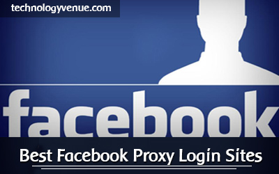 Best Facebook Proxy Login Sites