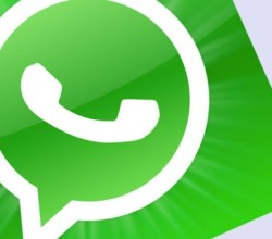 Whatsapp messenger popular