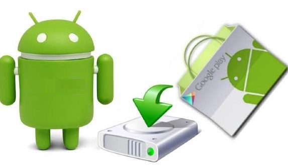 download google play store apps Apk on PC